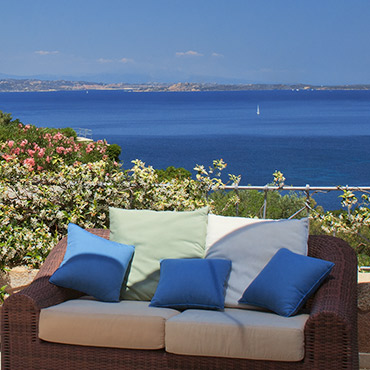 Elite properties at Costa Smeralda directly from the Italian development company